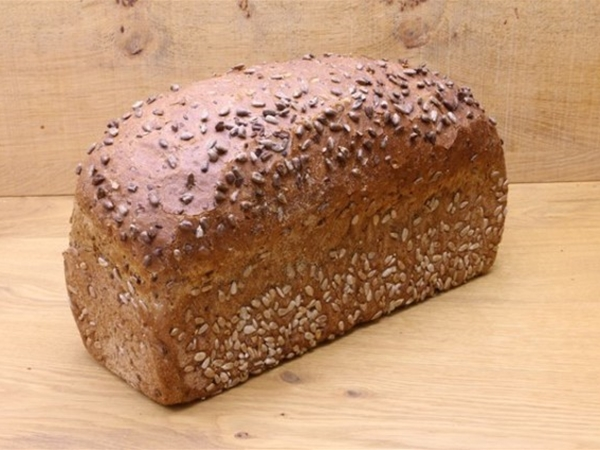 Zonnepittenbrood